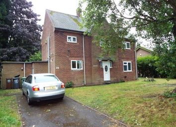 Thumbnail 3 bedroom detached house for sale in Albert Road, Wolverhampton, West Midlands