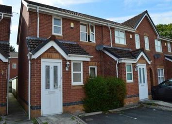 Thumbnail 3 bed property for sale in Chepstow Gardens, Preston