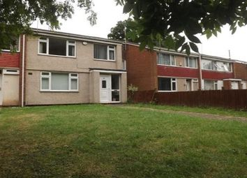 Thumbnail 4 bed terraced house to rent in Glenlivet Gardens, Clifton