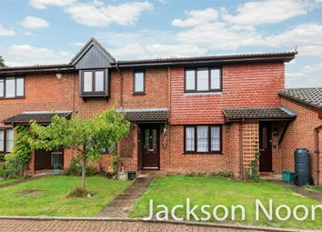 2 bed terraced house for sale in Danetree Close, West Ewell, Epsom KT19