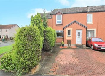 Thumbnail 2 bedroom terraced house for sale in Franchi Drive, Stenhousemuir, Larbert