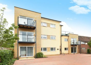 Thumbnail 1 bed flat for sale in Northcourt Road, Abingdon