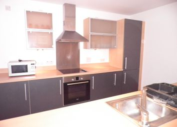 Thumbnail 2 bedroom flat to rent in Ashman Bank, Riverheights, Norwich