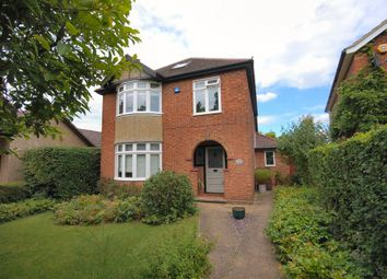 Thumbnail 5 bedroom detached house to rent in Home Close, Histon, Cambridge