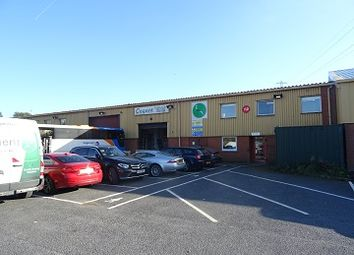 Thumbnail Industrial for sale in Prydwen Road, Fforestfach Industrial Estate, Swansea