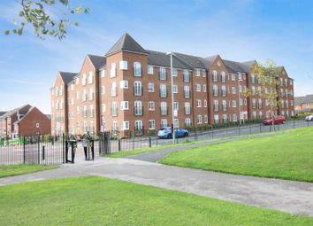 Thumbnail 2 bedroom flat for sale in The Willows, Fenton Gate, Middleton, Leeds