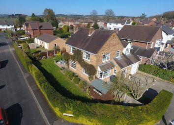 Thumbnail 5 bedroom detached house for sale in Hazelton Road, Marlbrook, Bromsgrove