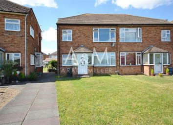 Thumbnail 2 bed maisonette for sale in Starch House Lane, Ilford
