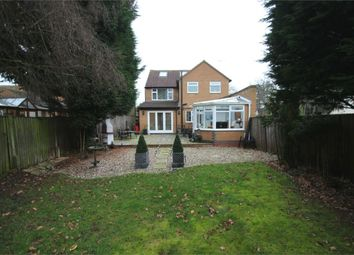 Thumbnail 4 bed property for sale in Heather Road, Binley Woods, Coventry