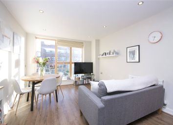 Thumbnail 2 bed flat for sale in Hertford Road, De Beauvoir