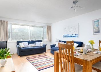 Thumbnail 2 bed flat for sale in St Ives, Cornwall