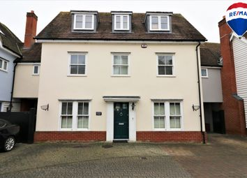 Thumbnail 5 bed link-detached house for sale in Mulberry Gardens, Harlow