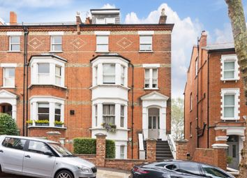 Thumbnail 2 bed flat for sale in Tanza Road, London