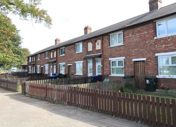 Thumbnail 2 bed terraced house to rent in Keith Road, Middlesbrough