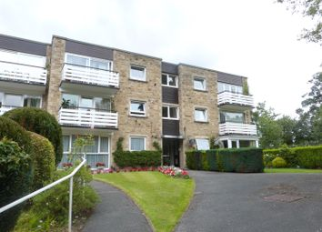 Thumbnail 2 bed flat for sale in Park Road, Bingley
