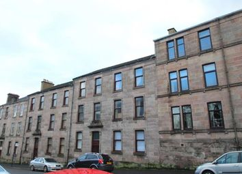 Thumbnail 1 bed flat for sale in Brachelston Street, Greenock, Inverclyde