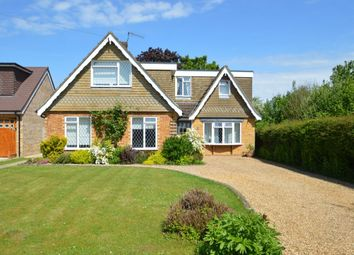 4 bed detached house for sale in Orchard Park, Holmer Green, High Wycombe HP15