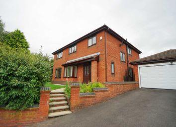 Thumbnail 5 bedroom detached house for sale in Kensington Drive, Horwich, Bolton