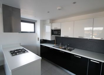 Thumbnail 1 bed flat to rent in Sherman Road, Bromley