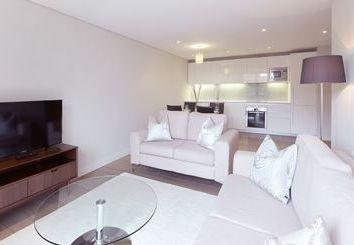 Thumbnail 3 bed flat to rent in Merchant Square, 5 Harbet Road, Paddington, London