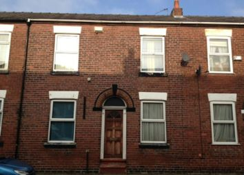 Thumbnail 2 bed terraced house to rent in Seymour Grove, Sale