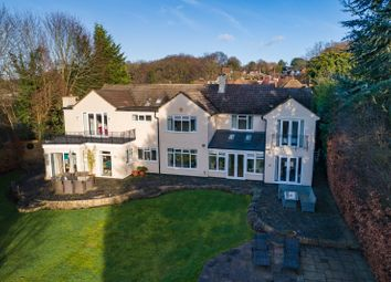5 bed detached house for sale in Hawkshill Way, Esher KT10