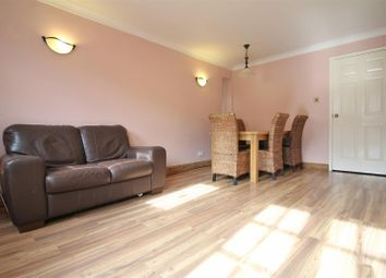 Thumbnail 2 bed terraced house to rent in Athol Square, London