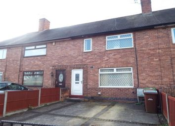 Thumbnail 4 bed property to rent in Redmile Road, Aspley, Nottingham
