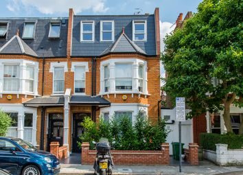 Thumbnail Semi-detached house to rent in Cloncurry Street, London
