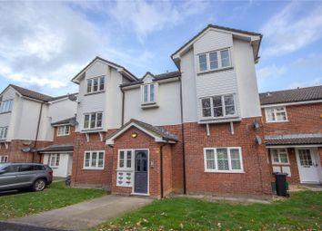 Thumbnail 1 bed flat to rent in Great Meadow Road, Bradley Stoke, Bristol