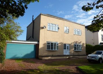 Thumbnail 5 bed detached house for sale in 52 Station Lane, Hartlepool