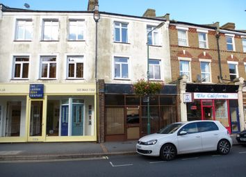 Thumbnail Office to let in Station Road, Belmont, Sutton, Surrey