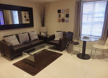 Thumbnail 1 bed flat to rent in Curzon Place, Bottle Bank, Gateshead