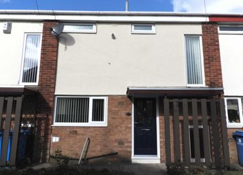 Thumbnail 2 bed terraced house for sale in Sefton Close, Kirkby, Liverpool