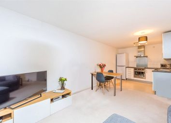 1 bed flat for sale in Admiral House, St George Wharf, Vauxhall, London SW8
