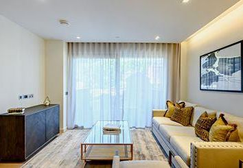 1 bed property to rent in Garrett Mansions West End Gate, London W2