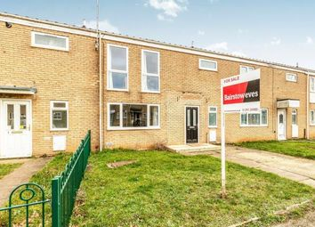 Thumbnail 4 bed terraced house for sale in Appleby Close, Banbury, Oxfordshire, X