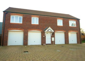 Thumbnail 2 bed detached house to rent in Rye Way, East Anton, Andover