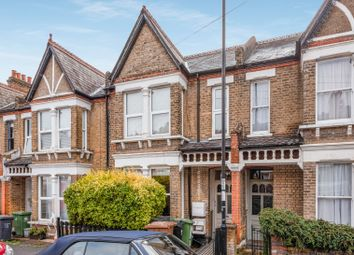 Thumbnail 2 bed flat for sale in Garthorne Road, London