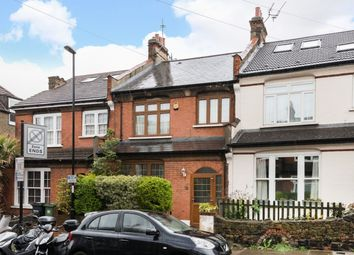 Thumbnail 3 bed terraced house for sale in Bankwell Road, London