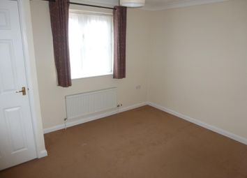 Thumbnail 1 bed flat to rent in Oil Mill Lane, Wisbech, Cambs