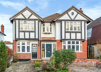 4 bed detached house for sale in Hartland Way, Croydon CR0