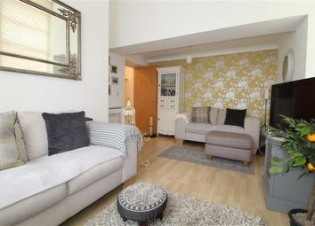 Thumbnail 2 bed flat for sale in Nightingale House, Ockbrook Drive, Nottingham