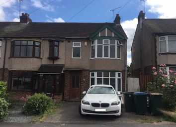 Thumbnail 3 bedroom terraced house to rent in Crossway Road, Finham
