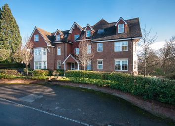 Thumbnail 2 bed flat for sale in Rosehill, Wray Common Road, Reigate, Surrey