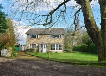 Thumbnail 3 bed detached house for sale in East Lane, Shipton By Beningbrough, York