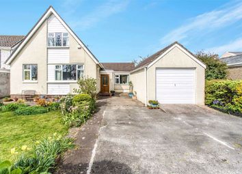 Thumbnail 4 bedroom detached house for sale in Wellfield, Bishopston, Swansea