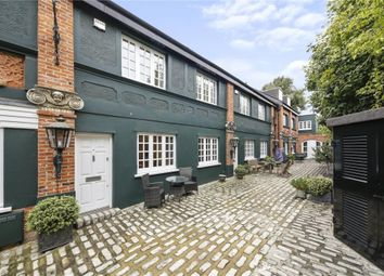 Thumbnail 2 bed mews house for sale in Thornhill Mews, Deodar Road, Putney, London