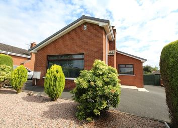 Thumbnail 3 bed bungalow for sale in Tardree Heights, Carrickfergus