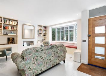 Thumbnail 4 bed terraced house for sale in Montrose Avenue, London